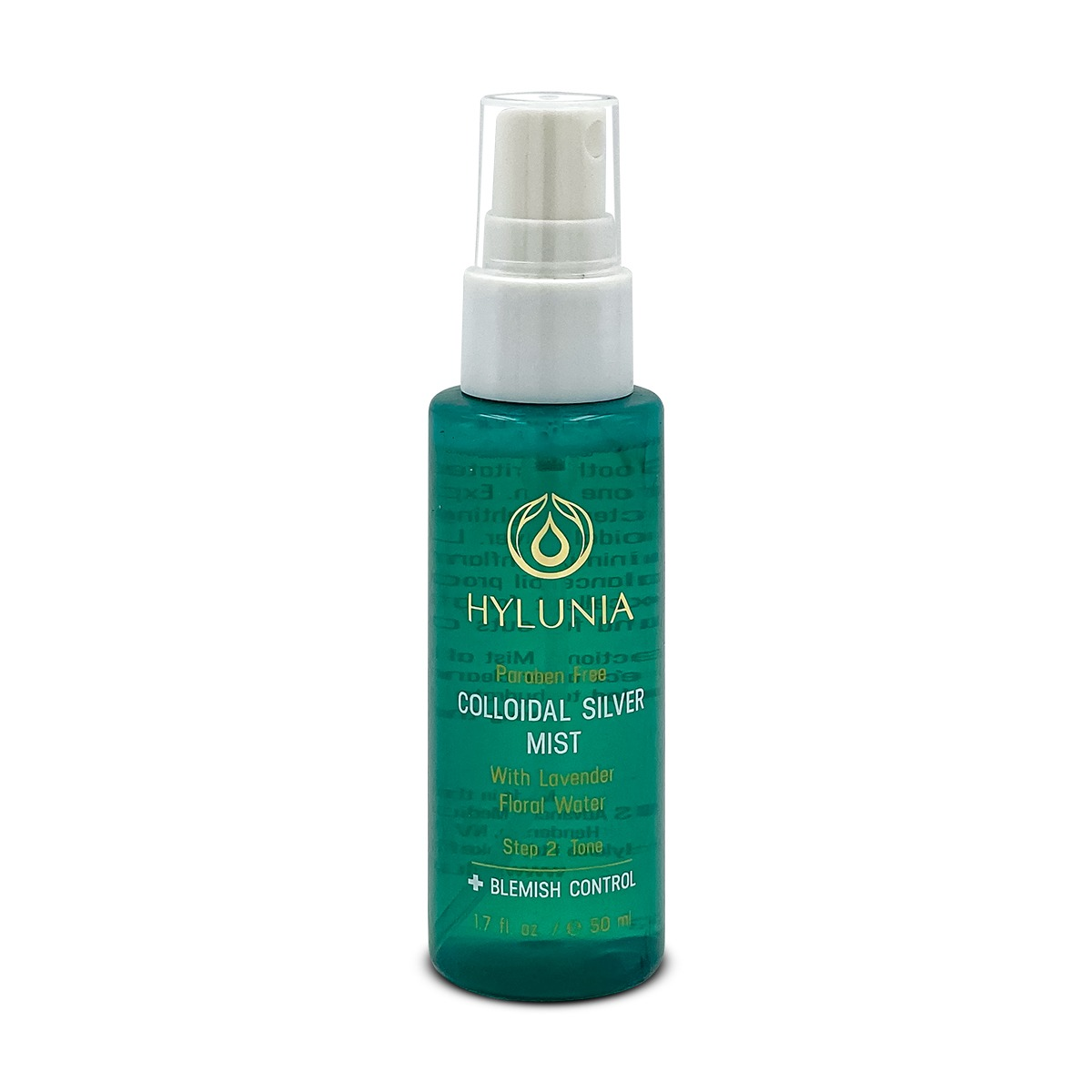 Colloidal Silver Mist-Travel Size