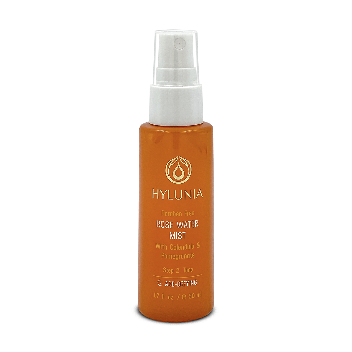 Rose Water Mist-Travel Size