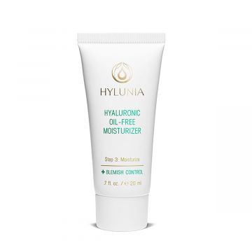 Hyaluronic Oil Free Moisturizer-Travel Size
